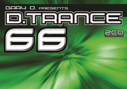 D.Trance 66 - Gary D.