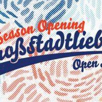 Großstadtliebe Season Opening 2014