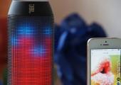 JBL Pulse Bluetooth-Lautsprecher mit LED Funktion