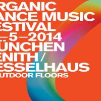 Organic Dance Music Festival 2014 in München