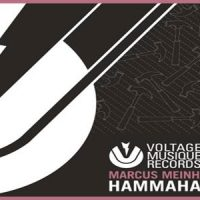 Hammahalle EP - Marcus Meinhardt
