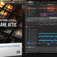 Native Instruments: Arcane Attic
