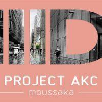 Moussaka EP - Project AKC