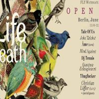 Life and Death Open Air 2014