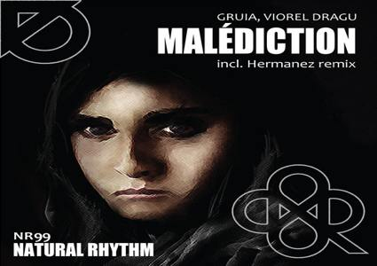Gruia, Viorel Dragu - Malediction EP