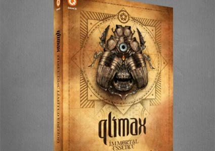 Qlimax 2013 - Immortal Essence