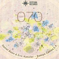 Rampa Zampa EP - Eric Kanzler & Daniel Boon