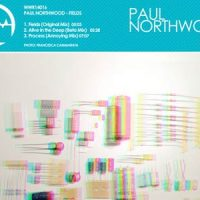 Fields EP - Paul Northwood