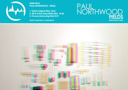 Fields EP - Paul Northwood