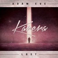Lost EP - Adam Eve