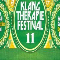 Klangtherapie Festival 2014