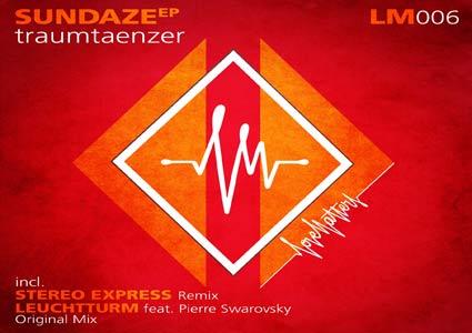 Sundaze EP - Traumtaenzer