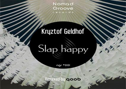 Slap Happy - Kryztof Geldhof