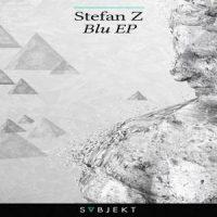 Blu EP - Stefan Z