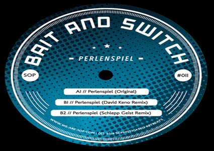Perlenspiel - Bait & Switch