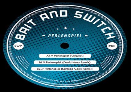 Perlenspiel - Bait & Switch