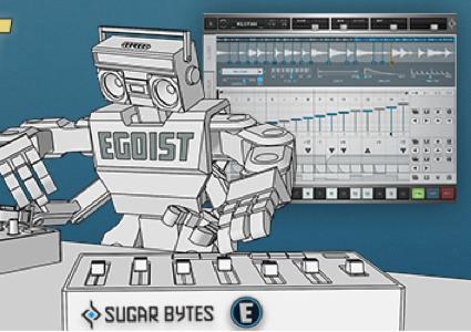 Sugar Bytes Egoist
