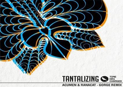 Tantalizing EP - Acumen & Ranacat