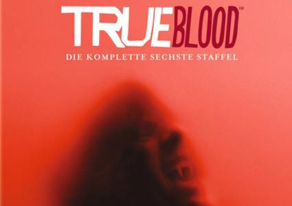 True Blood - Die komplette sechste Staffel