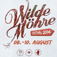 Wilde Möhre Festival 2014