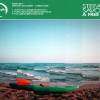 A Free Hour EP - Stefano Savoretti