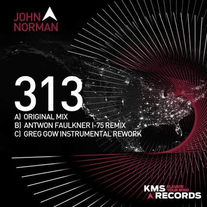 313 - John Norman