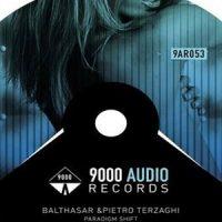 Paradigm Shift EP - Balthasar