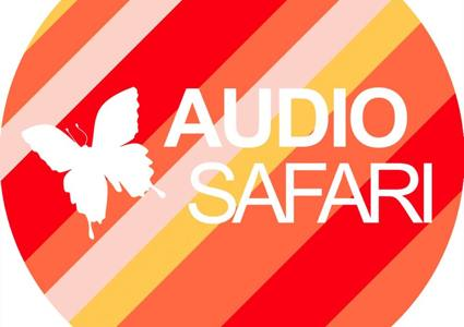 Audio Safari