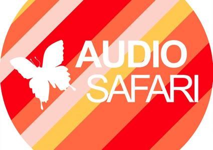 Audio Safari