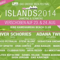 BigCityBeats Islands 2014