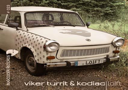 Loift EP - Viker Turrit & Kodiac