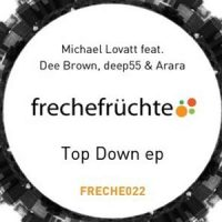 Top Down EP - Michael Lovatt