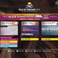 Isle Of Dreams 2014