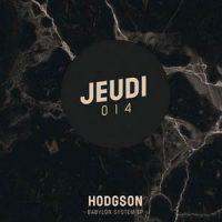 Babylon System EP - Hodgson