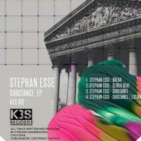 Substance EP - Stephan Esse