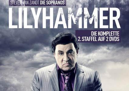 Lilyhammer - Die komplette 2. Staffel