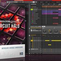 Native Instruments: Circuit Halo