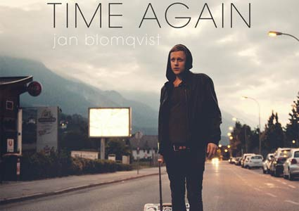 Time Again EP - Jan Blomqvist
