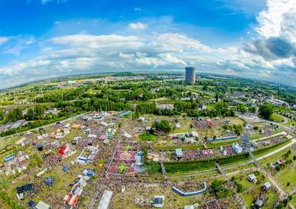 Ruhr-in-Love Luftbild