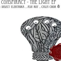 The Light EP - Moog Conspiracy