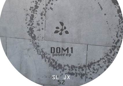 Poser EP - DOM1