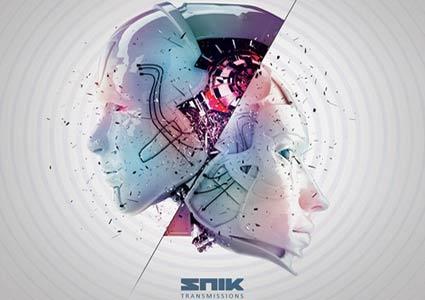 Transmissions EP - SNIK