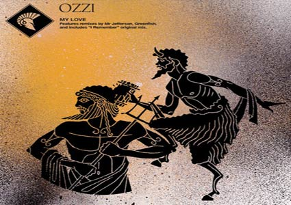 My Love - ozzi