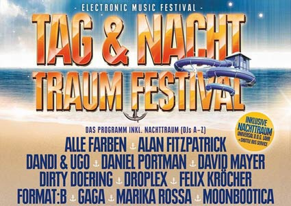 Tag & Nacht Traum Festival 2014