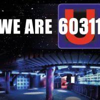 We are U60311