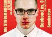 Basecase Rave mit John Dos und OST
