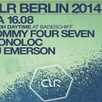 CLR Berlin 2014