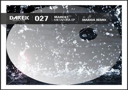 Metafora EP - Marck1