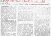 Eat and Beat in der Presse