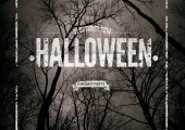Halloween 2014 with John Dos